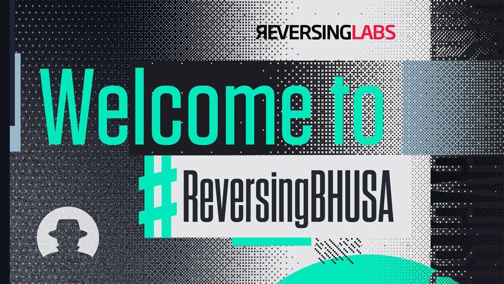 Welcome to #ReversingBHUSA