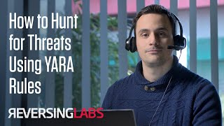 How to Hunt for Threats Using YARA Rules
